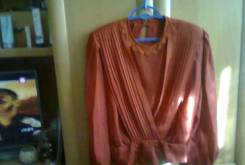 Блузки. 46