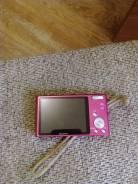 Sony Cyber-shot DSC-W320. 10 - 14.9 Мп, зум: 4х