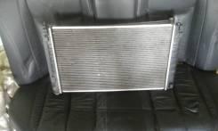 Радиатор охлаждения двигателя. Nissan Teana, J32R, J32