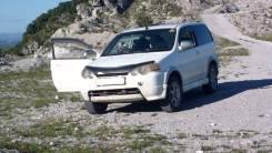Honda HR-V. Продам ПТС с авто, Honda H-RV 2000 г. в Находке