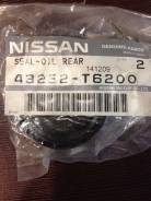 Сальник привода. Nissan Atlas, H4F23, H2F23, M2F23, R4F23, R2F23, J2F23, P4F23, M4F23, P2F23, K2F23, K4F23, N4F23, N2F23 Nissan Cabstar Двигатели: TD2...