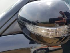 Зеркало заднего вида боковое. Subaru Outback, BP9, BPE Subaru Legacy, BL5, BLE, BP9, BP5, BPE