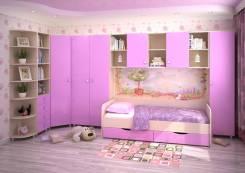 Изготовление мебели для детской в Уссурийске