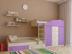 Детская мебель на заказ в Уссурийске
