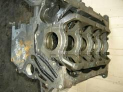 Блок цилиндров. Mitsubishi RVR, N23WG, N23W Двигатель 4G63