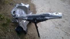 Рамка радиатора. Lexus GS350, GRS191, UZS190