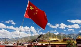 Ищу попутчицу в Китай