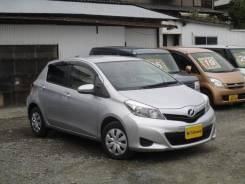 Toyota Vitz. автомат, передний, 1.0 (69 л.с.), бензин, 26 000 тыс. км, б/п. Под заказ