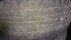 Bridgestone B650AQ. Зимние, без шипов, 2007 год, износ: 70%, 8 шт