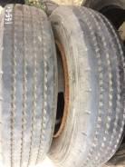 Bridgestone V-steel Rib R230. Летние, износ: 10%, 2 шт