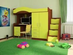 Изготовление детской мебели на заказ!