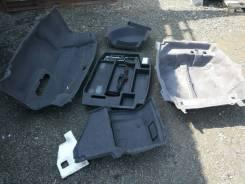 Обшивка багажника. Toyota Celsior, UCF31 Lexus LS430