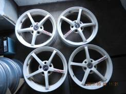 Sparco. 8.0x17, 5x114.30, ET30, ЦО 73,0 мм.