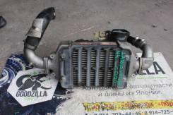 Интеркулер. Nissan Largo, VNW30 Двигатели: CD20ETI, CD20TI