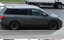 Nissan Wingroad. автомат, передний, бензин