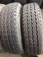 Bridgestone R623. Всесезонные, без износа, 2 шт