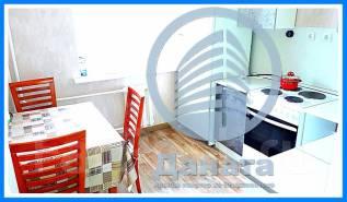 1-комнатная, улица Анны Щетининой 22. Снеговая падь, агентство, 40 кв.м.