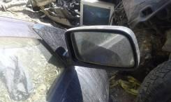 Зеркало заднего вида боковое. Mitsubishi Lancer Cedia, CS5W