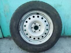 Продам колесо для Газ. 6.5x15 5x108.00 ET15 ЦО 58,0мм.