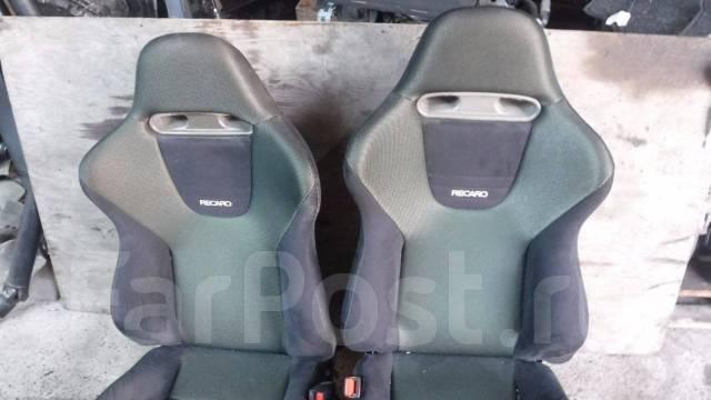 Сиденье. Honda Accord, CL3, CF4, CF3, CL1