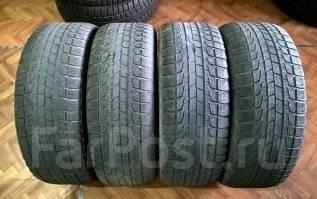 Bridgestone Blizzak Revo1. Всесезонные, износ: 70%, 4 шт