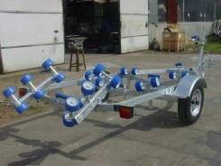 Прицеп для катера BLS0104 5м. Г/п: 750 кг.