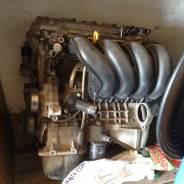 Двигатель в сборе. Toyota Opa, ZCT10 Toyota Allion, ZZT240, ZZT245 Toyota Vista, ZZV50 Двигатель 1ZZFE