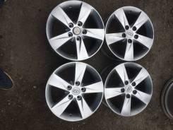 Hyundai. 6.5x16, 5x114.30, ET53