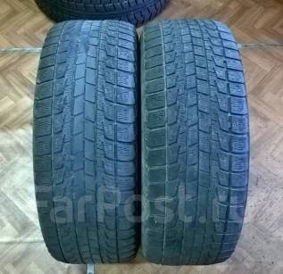Bridgestone Blizzak Revo1. Всесезонные, износ: 70%, 2 шт
