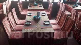 Продам мебель для ресторанов и кафе (столы со стульями)