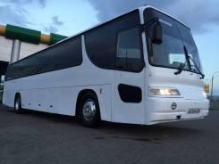 Daewoo. Продам туристический автобус , 11 000 куб. см., 45 мест