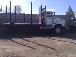 Kenworth. Продам или обменяю американский грузовик Кенворт Т 800. 1993г. в., 17 000 куб. см., 20 000 кг.