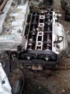 Двигатель в сборе. Mazda Premacy, CP8W Mazda Familia S-Wagon Mazda Familia Mazda Capella Двигатель FPDE