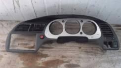 Консоль панели приборов. Honda Accord, CL1