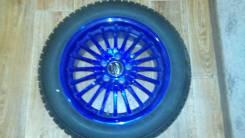 Продам зимнюю резину и литые диски в отличном состоянии Ford Focus. x16