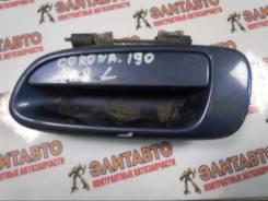 Ручка двери внешняя. Toyota Corona, ST191, ST190, CT190, CT195, ST195, AT190