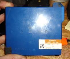 Блок управления кондиционером Lexus GS 300 б/у 8865030b91