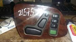 Блок управления R сидением W208 CLK б\у Mercedes 2108209010
