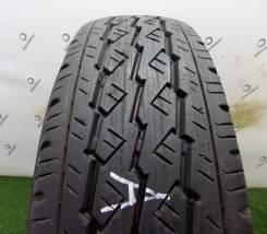 Bridgestone Duravis R670. Летние, 2013 год, износ: 10%, 1 шт