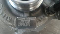 Турбина. Kia Sorento Двигатели: D4CB, A, ENG