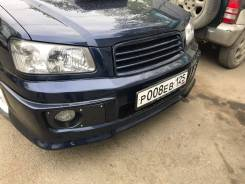 Фара. Subaru Forester