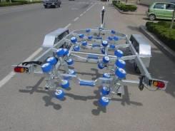 Прицеп для катера BLS0108 7.3м. Г/п: 2 000 кг.
