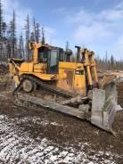 Caterpillar D9R. Бульдозер CAT D9R, 18 000куб. см., 50 000,00кг.