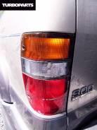 Стоп-сигнал. Isuzu Bighorn, UBS25GW, UBS73GW, UBS73DW, UBS25DW, UBS26DW, UBS26GW, UBS69GW, UBS69DW Двигатели: 4JX1, 6VD1, 6VE1, DD