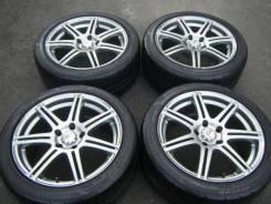 Bridgestone BEO. 8.0x17, 5x114.30, ET30, ЦО 70,0мм.