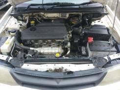 Nissan AD. механика, 4wd, 2.2 (79 л.с.), дизель, 210 тыс. км