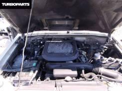 Двигатель в сборе. Isuzu Bighorn, UBS73GW, UBS73DW Двигатель 4JX1