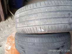 Michelin Primacy 3. Летние, 2013 год, износ: 70%, 4 шт
