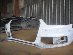 Бампер. Audi A4, 8K5/B8, 8K2/B8, 8K2, B8