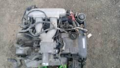 Двигатель в сборе. Toyota Mark II, GX90, JZX100, JZX90 Двигатель 1JZGE